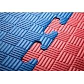 Tatami Puzzle (10 placas de 1m2)