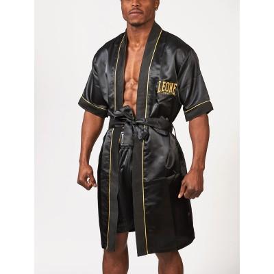 AB260 - Robe de pugilismo Premium - prt