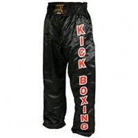 AB757- Calça Kickboxing - prt