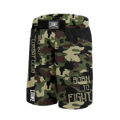 AB792 - Calção MMA Camo