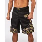 AB913 - Calção MMA Neo Camo Pro