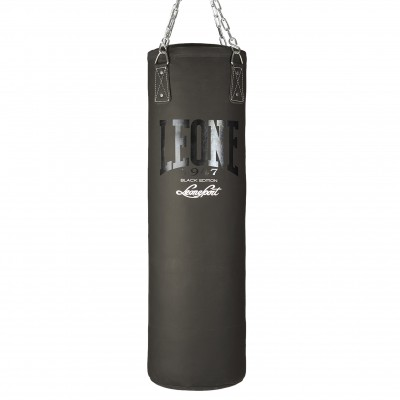 "AT841 - Saco de treino ""Black Edition"" 30 Kgs"