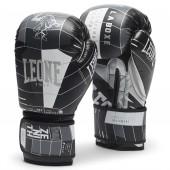 GN323 - Luva Zenith 10 oz - preta