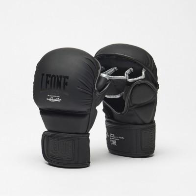 """GP121 - Luva de treino MMA """"Black Edition"""""""