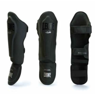 PT119 - Protecção de tíbia e pé Black Edition