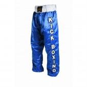 AB757- Calça Kickboxing - az