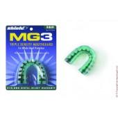 MG3 - Protetor de boca  em gel tripla densidade.